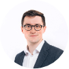 Ikona zdjęcia CEO firmy Luxon LED - Krzysztof Ostrowski