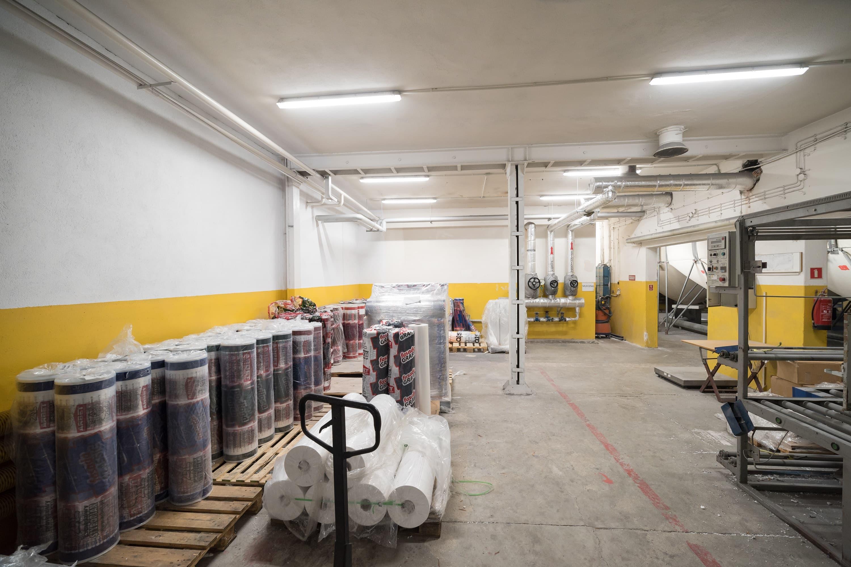 Oprawy przemysłowe Industrial w firmie Arbet - Luxon LED