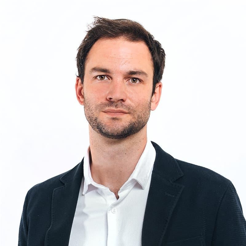 Marek Ostrowski Vizepräsident des Verwaltungsrats