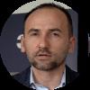 Zdjęcie Marcinn Olszewskiego - Key Account Manager rynku JST w firmie Luxon LED
