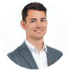 Maciej Szott Wiceprezes Zarządu Luxon LED
