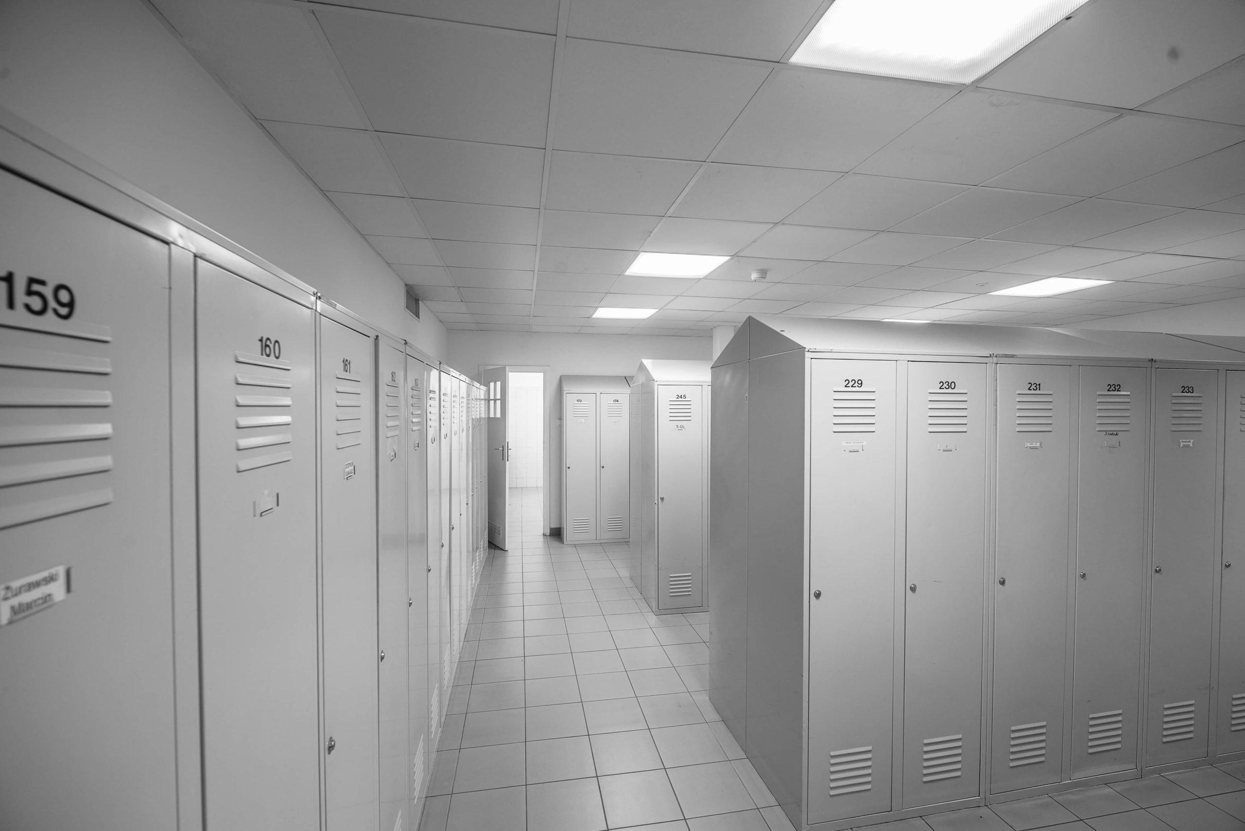 Oprawa Egde w zakładach produkcyjnych PepsiCo - Lucon LED